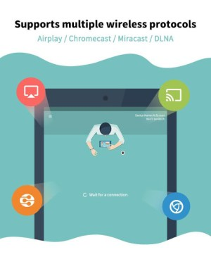 AirScreen - AirPlay & Chromecast & DLNA 1.5.8 Screen 6