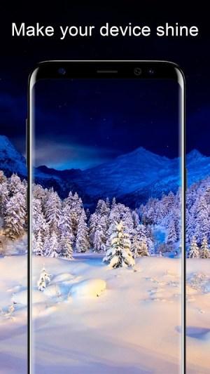 Winter wallpapers HD ❄️ 3.4.2 Screen 5