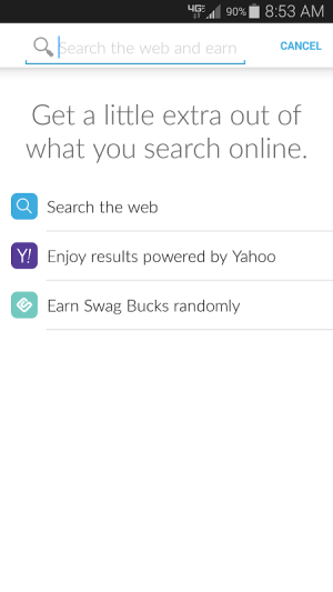 Swagbucks 3.1.2 Screen 6