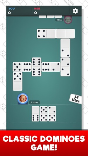 Dominoes Jogatina: Classic and Free Board Game 4.6.0 Screen 17