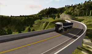 Heavy Truck Simulator 1.780 Screen 6