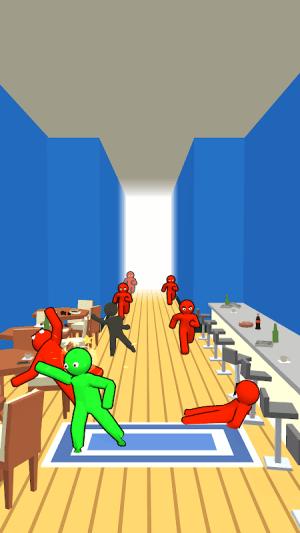 Slide Fight 0.1 Screen 3