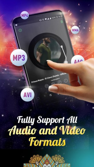 Lark Player - Free MP3 Music & YouTube Player 3.10.63 Screen 3