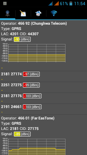 Netmonitor 1.6.49 Screen 4