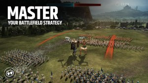 Dawn of Titans - Epic War Strategy Game 1.38.0 Screen 3