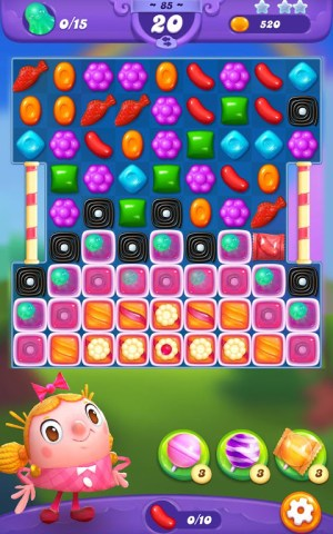 Candy Crush Friends Saga 1.15.8 Screen 17