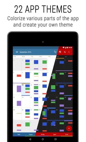 Business Calendar 2 Pro・Agenda, Planner, Organiser 2.37.4 Screen 10