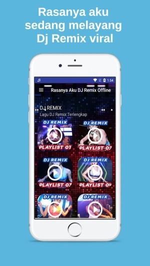 🎵 Lagu Rasanya Aku Sedang Melayang DJ Offline 🎶 rasanyasedang-2.0.0-noint Screen 1