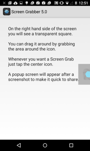Screenshot X 2.98 Screen 4