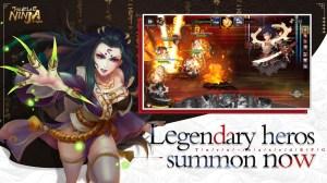 The Last Ninja: Origin - Shinobi Heroes 6.1 Screen 4