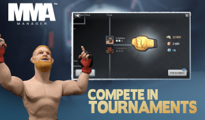 MMA Manager 0.8.4 Screen 14