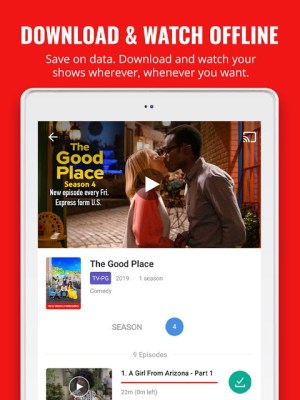 iflix - Movies, TV Series, Live Sports & News 3.37.0-18948 Screen 10