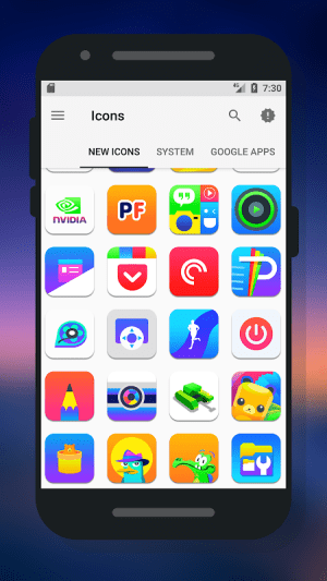 Symbon Icon Pack 1.6.2 Screen 7