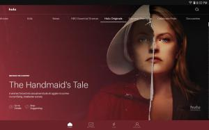 Hulu: Stream TV, Movies & more 3.56.0.307380 Screen 7