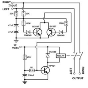 Electrical Schematic Draw 1.0 Screen 3