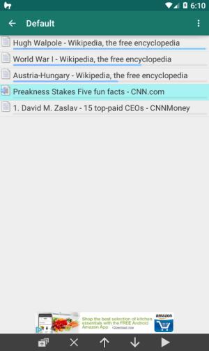 @Voice Aloud Reader (TTS Reader) 20.2.16 Screen 6