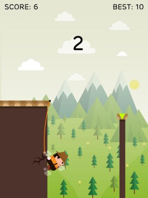 Android Rope Swing Screen 13