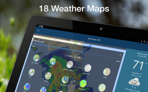 Weather Elite by WeatherBug 5.15.3-2 Screen 8