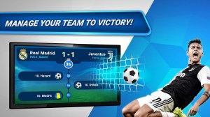 Online Soccer Manager (OSM) 19/20 - Football Game 3.4.52.14 Screen 10