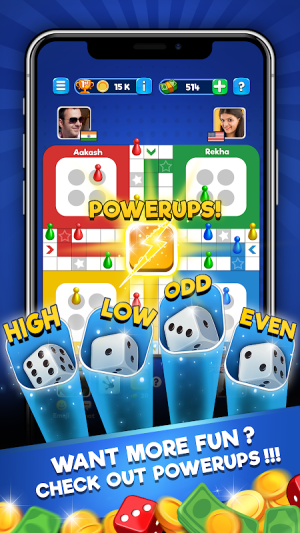 Ludo Club - Fun Dice Game 1.2.6 Screen 1