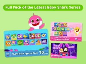 Baby Shark Best Kids Songs & Stories 102 Screen 5
