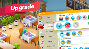 My Cafe — Restaurant game 2020.9.1 Screen 11