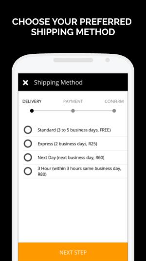 Zando Fashion Online Shopping 1.0.8.1 Screen 6
