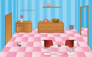 Android 3D Escape Games-Puzzle Rooms 8 Screen 8