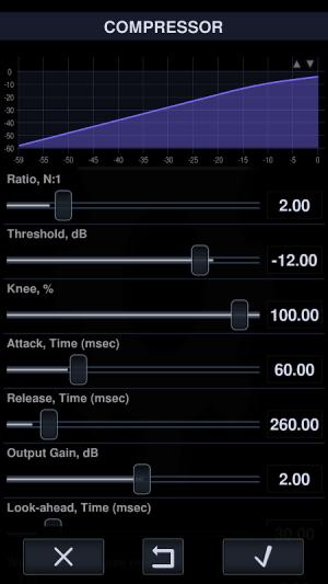 Neutron Music Player 2.14.6 Screen 7