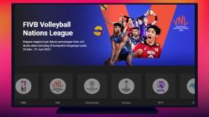 Vidio TV - Watch Video, TV & Live Streaming 1.45.4 Screen 7