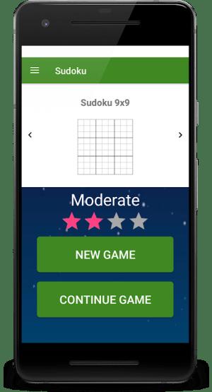 Sudoku(No Ads)- Offline sudoku classic puzzle 22.0 Screen 4