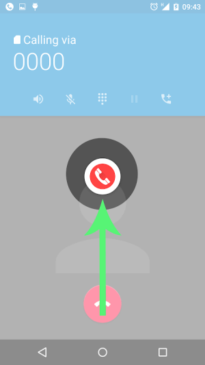 Call Recorder - ACR 33.0-unChained Screen 4