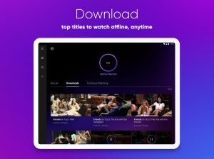 HBO Max: Stream HBO, TV, Movies & More 50.6.0.168 Screen 11