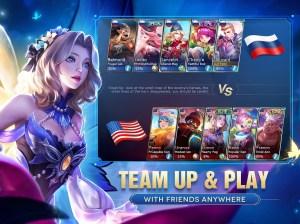 Mobile Legends: Bang Bang 21.5.79.6332 Screen 8