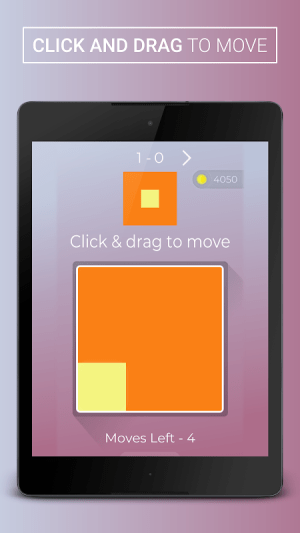 SLOC - 2D Rubik Cube Puzzle 2.6 Screen 5