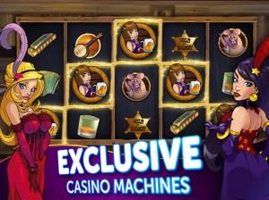 Slot.com - Free Slots Casino 1.0 Screen 4