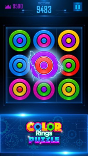Color Rings Puzzle 2.4.3 Screen 10