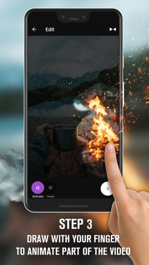 Loopsie - Pixeloop Video Effect & Living Photos 2.6.7 Screen 2