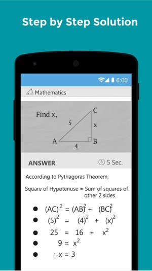 Scholar – Homework Help,Math Answer-NCERT Solution 2.5.1 Screen 2