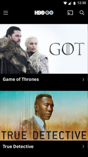 HBO GO: Stream with TV Package 21.0.2.182 Screen 11