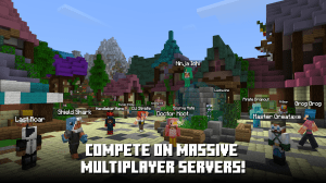 Minecraft: Pocket Edition 1.13.0.9 Screen 7