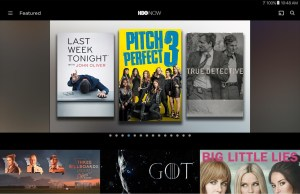 HBO NOW: Stream TV & Movies 17.0.1.192 Screen 11