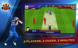 Sachin Saga Warm Up 4.2.6 Screen 6