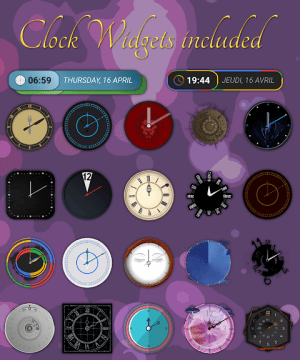 Oscuro Icon Pack 77.0 Screen 7