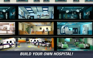Operate Now: Hospital 1.12.2 Screen 10