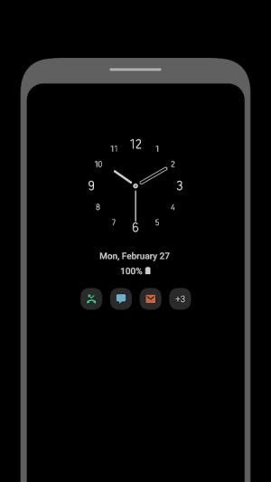 [Samsung] Always On Display 4.2.17 Screen 4