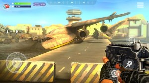 FightNight Battle Royale: FPS Shooter 0.6.0 Screen 1