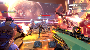 Android Shadowgun Legends: FPS Multiplayer Shooting Games Screen 18
