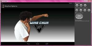 Android Wing Chun: Siu Nin Tao Screen 2