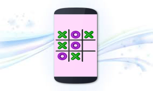 tic tac toe 2018 1.0.1 Screen 2